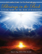 Blessings in the Book: A Study Guide for the Book of Revelation